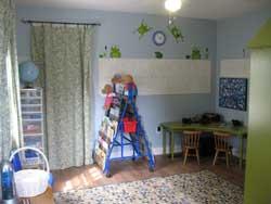 Circl and Art room